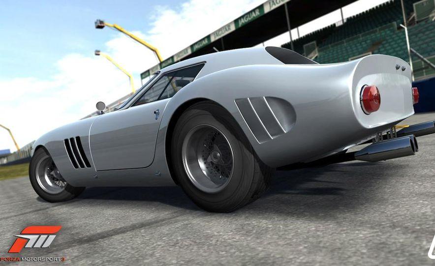 1964 Ferrari 250 GTO - Slide 1