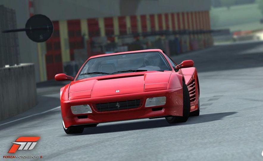 1964 Ferrari 250 GTO - Slide 23