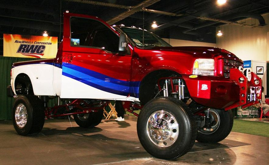 2009 Ford F-150 by K-Daddy Kustomz - Slide 31