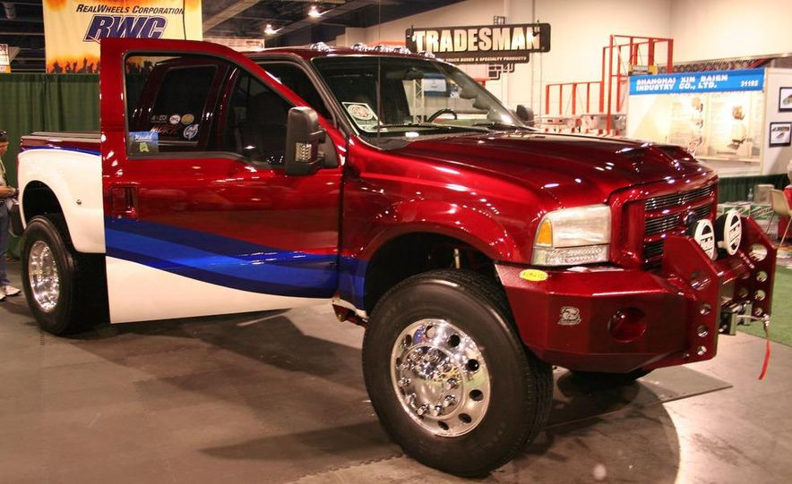 2009 Ford F-150 by K-Daddy Kustomz - Slide 32
