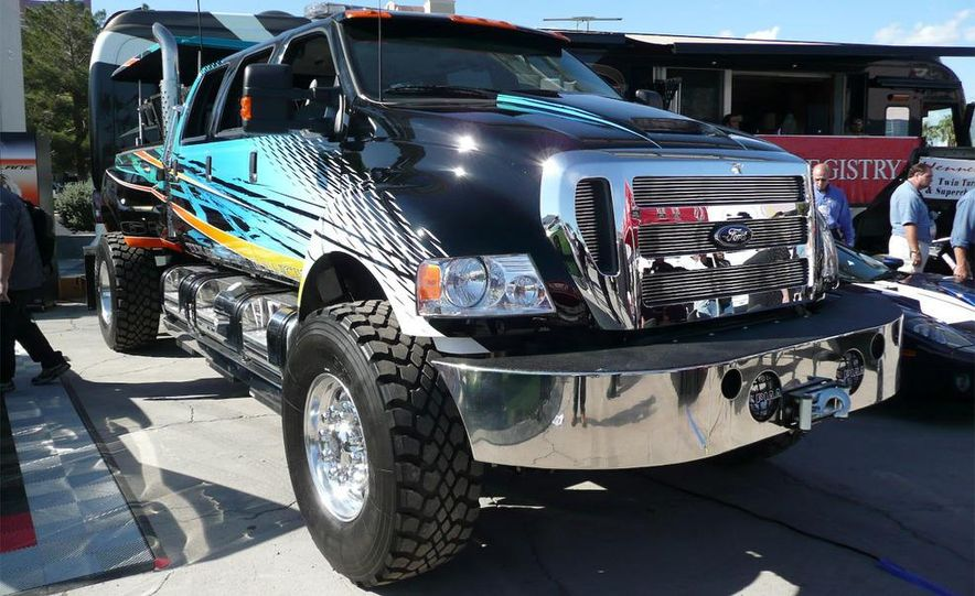 2009 Ford F-150 by K-Daddy Kustomz - Slide 35
