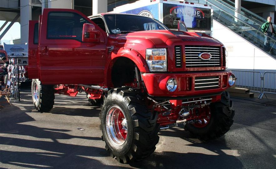 2009 Ford F-150 by K-Daddy Kustomz - Slide 34