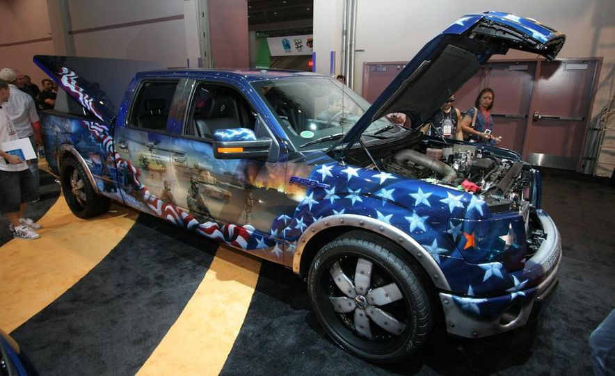 2009 Ford F-150 by K-Daddy Kustomz - Slide 12