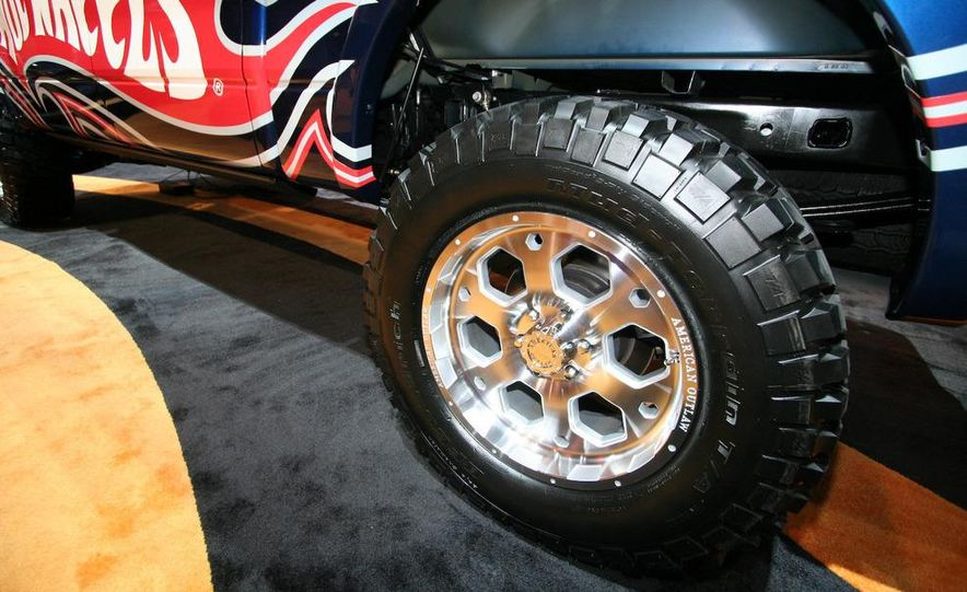 2009 Ford F-150 by K-Daddy Kustomz - Slide 19