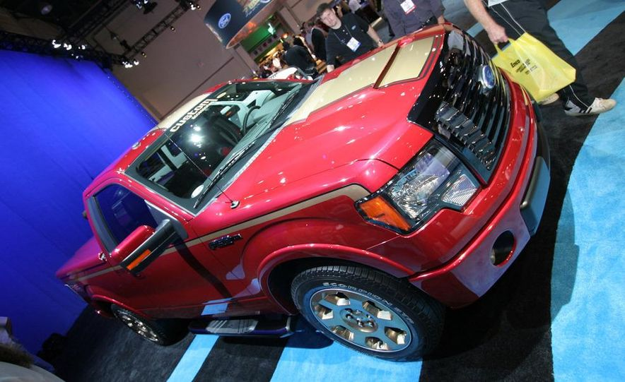 2009 Ford F-150 by K-Daddy Kustomz - Slide 22