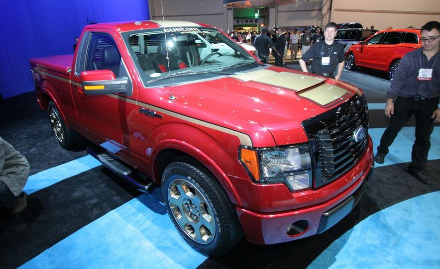 2009 Ford F-150 by K-Daddy Kustomz - Slide 23