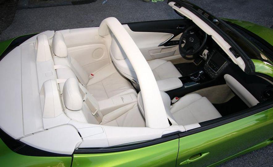 2010 Lexus IS350C by Fox Marketing - Slide 20