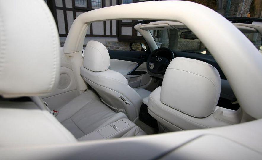 2010 Lexus IS350C by Fox Marketing - Slide 21