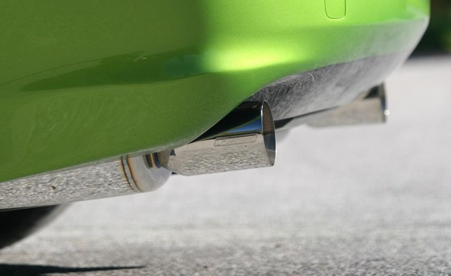 2010 Lexus IS350C by Fox Marketing - Slide 17