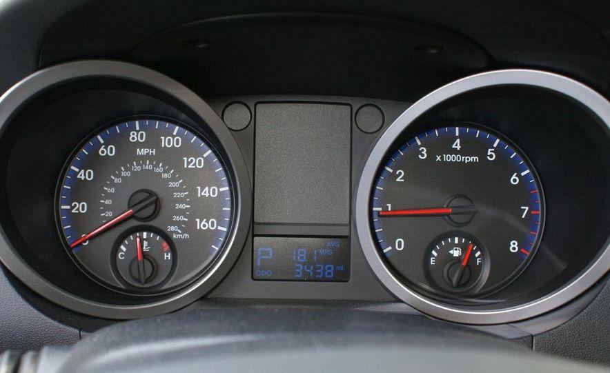 GReddy X-Gen Street Hyundai Genesis Coupe - Slide 27