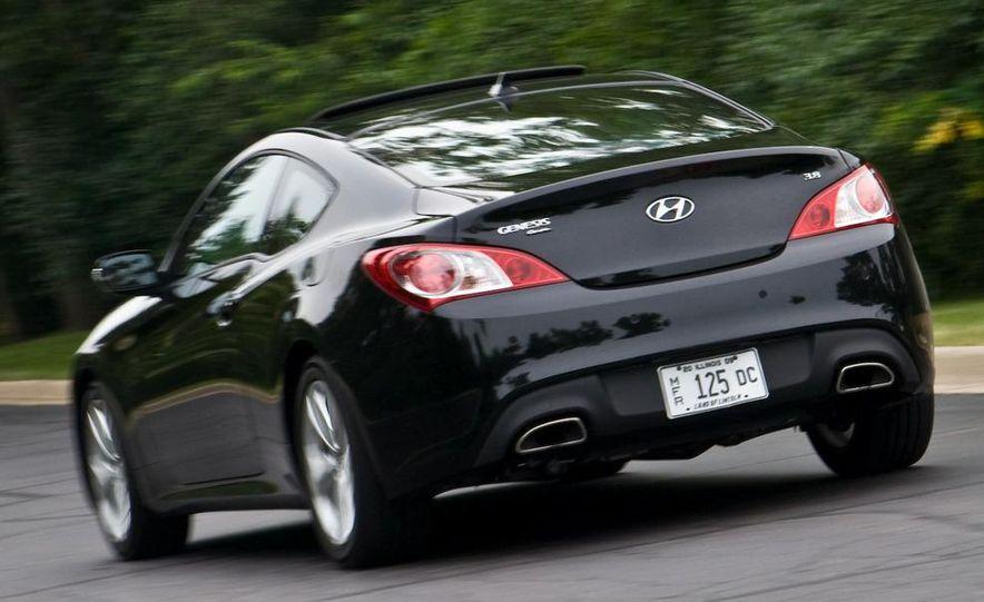 GReddy X-Gen Street Hyundai Genesis Coupe - Slide 17