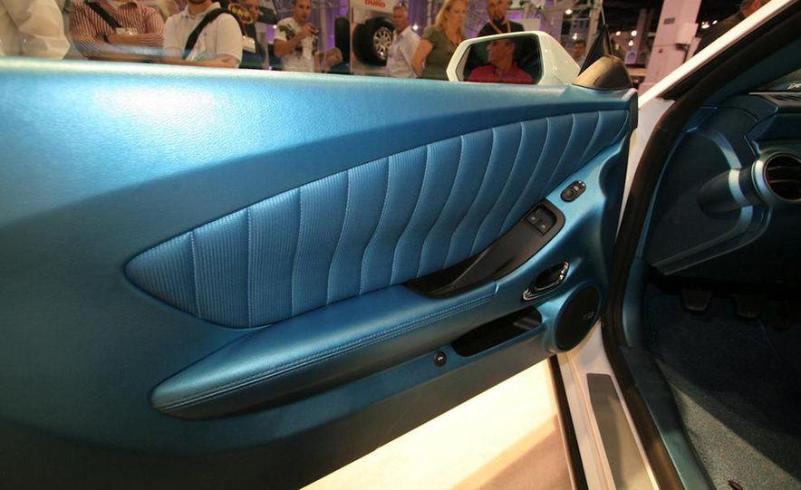 Lingenfelter 445 T/A concept - Slide 14