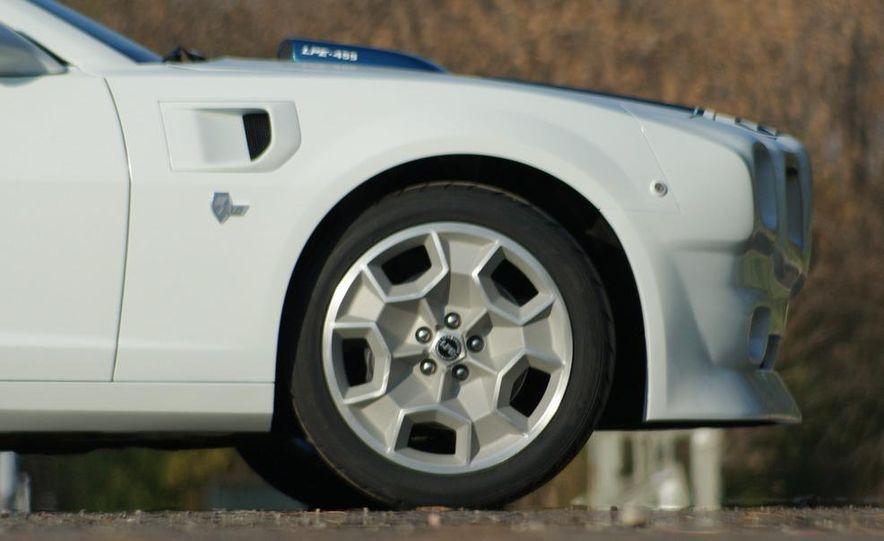 Lingenfelter 445 T/A concept - Slide 29