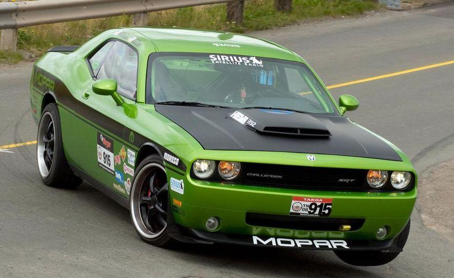 Dodge Challenger by SpeedFactory - Slide 18
