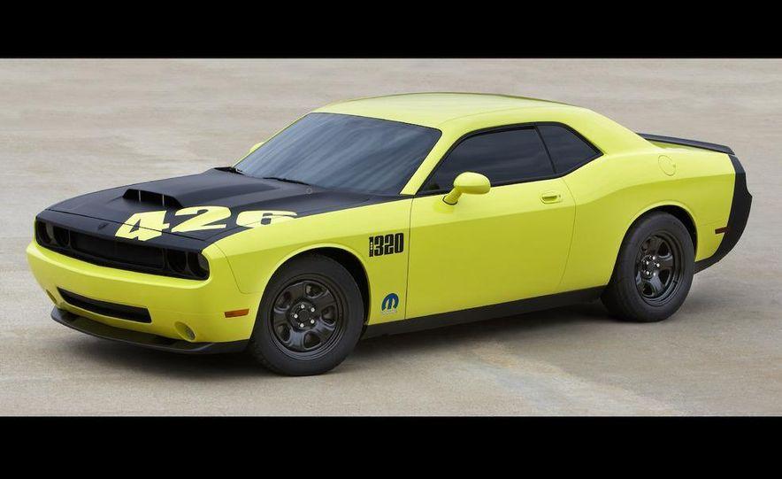 Dodge Challenger by SpeedFactory - Slide 8