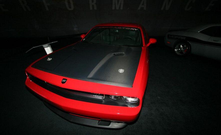 Dodge Challenger by SpeedFactory - Slide 2