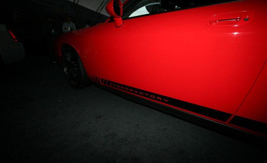 Dodge Challenger by SpeedFactory - Slide 4
