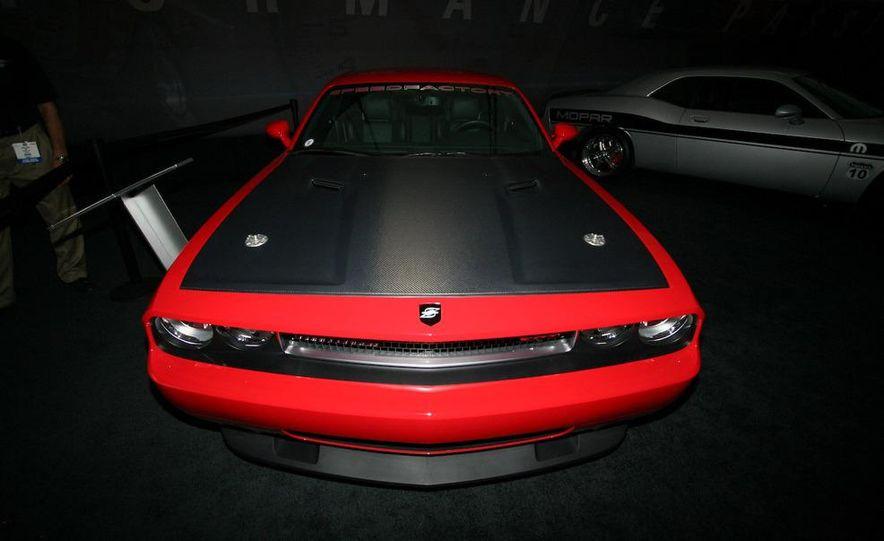 Dodge Challenger by SpeedFactory - Slide 3