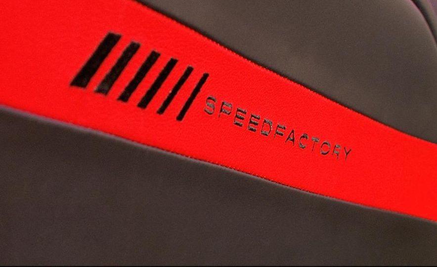 Dodge Challenger by SpeedFactory - Slide 35