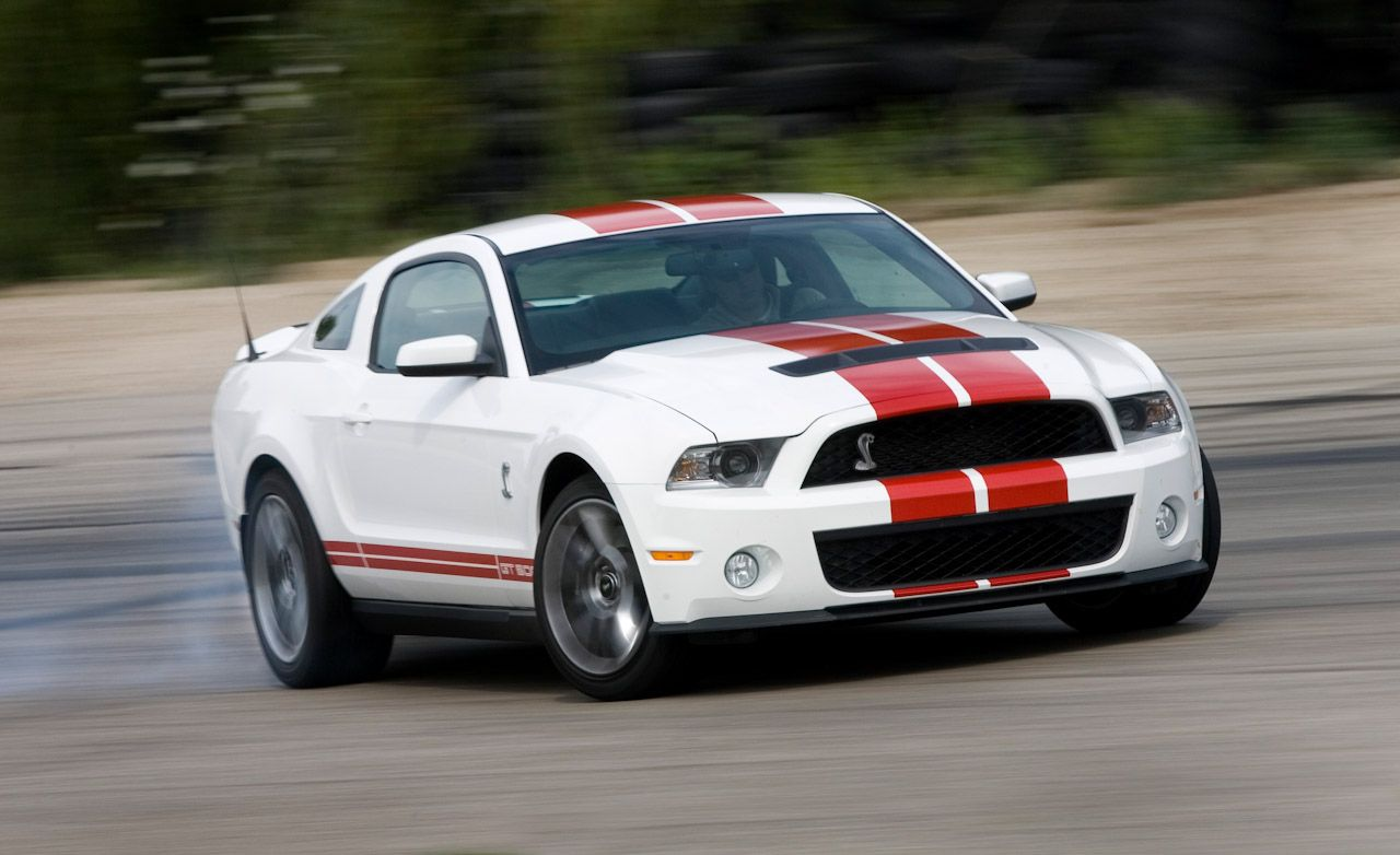 2010 Ford Mustang Shelby Gt500 2011 Wiring Diagram