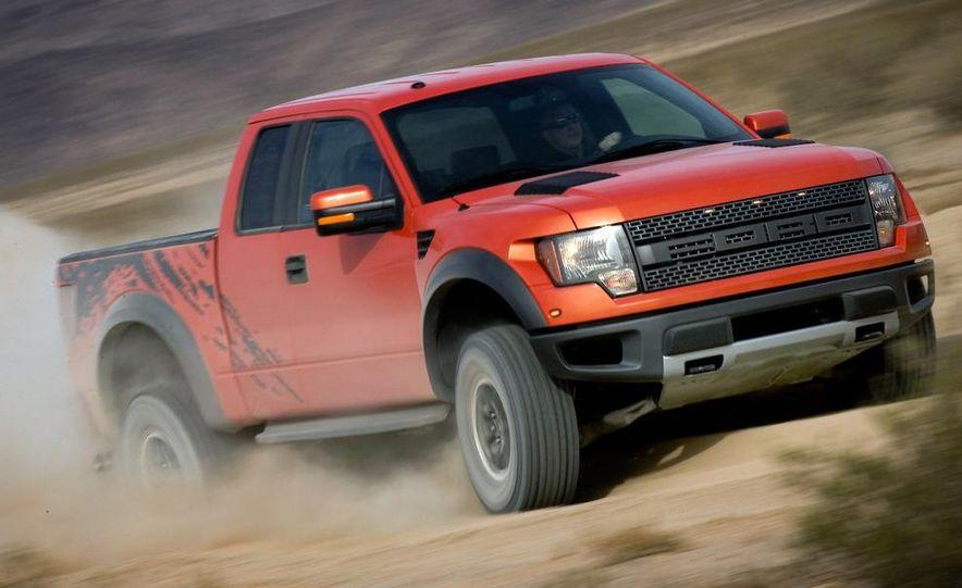 Ford Concept Raptor XT - Slide 12
