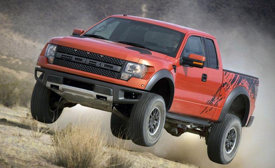 Ford Concept Raptor XT - Slide 17