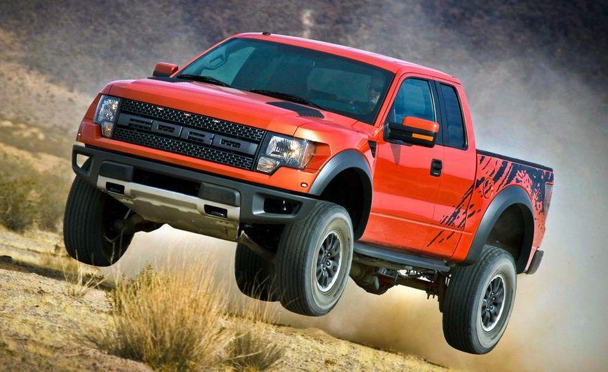 Ford Concept Raptor XT - Slide 29