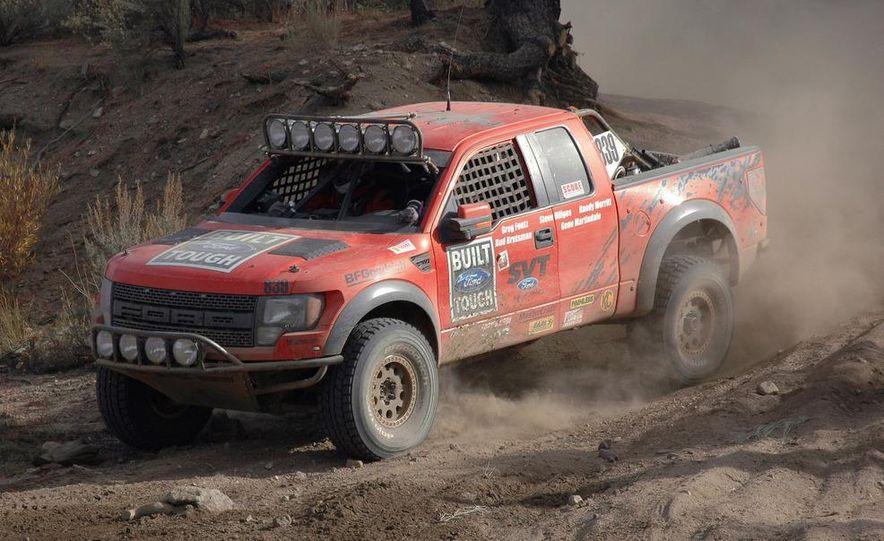 Ford Concept Raptor XT - Slide 6