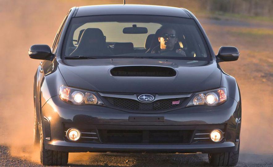 2010 Subaru WRX STI by SPT - Slide 30