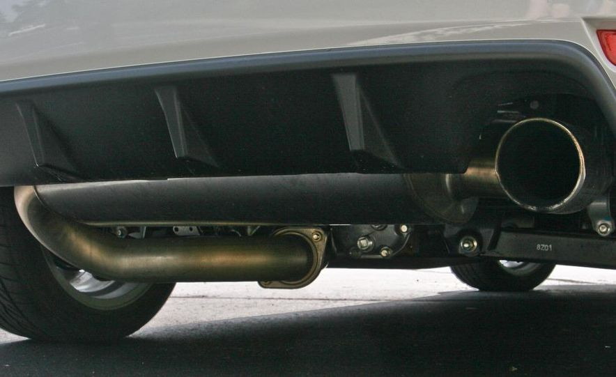 2010 Subaru WRX STI by SPT - Slide 24