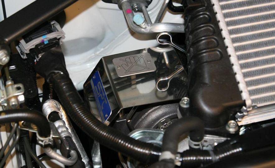 2010 Subaru WRX STI by SPT - Slide 10