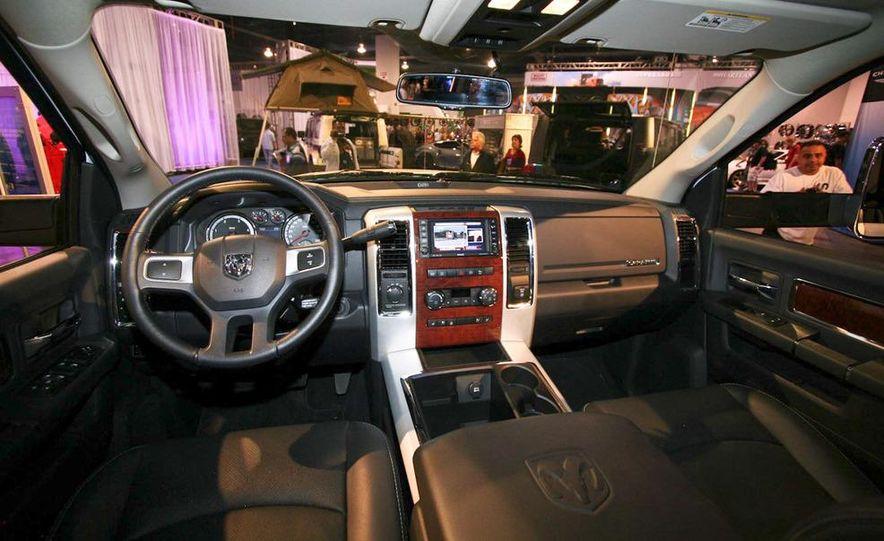 2010 Dodge Ram Heavy Duty Chromed - Slide 9