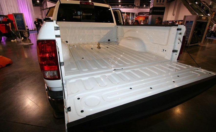 2010 Dodge Ram Heavy Duty Chromed - Slide 7