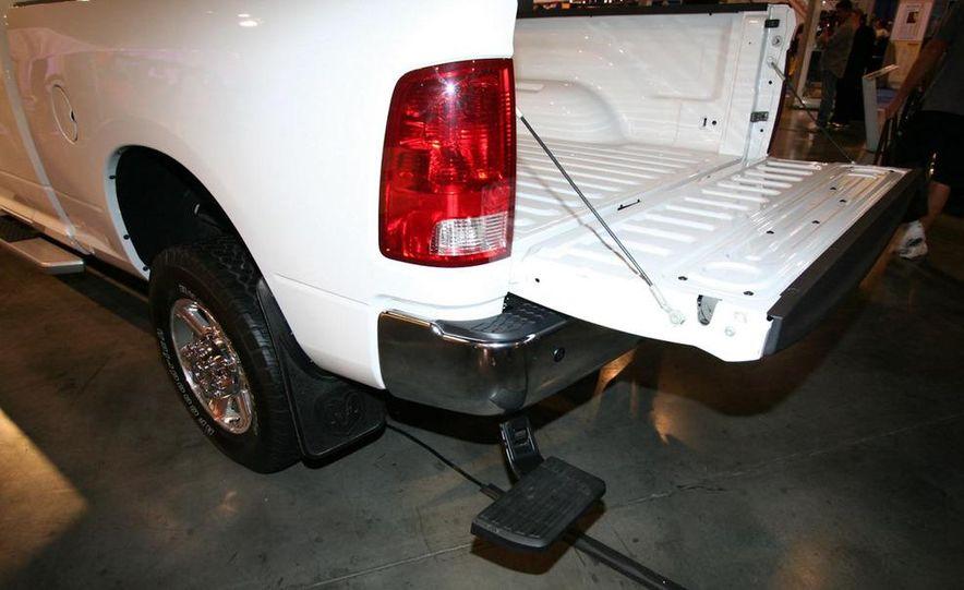 2010 Dodge Ram Heavy Duty Chromed - Slide 8