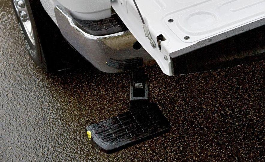 2010 Dodge Ram Heavy Duty Chromed - Slide 18