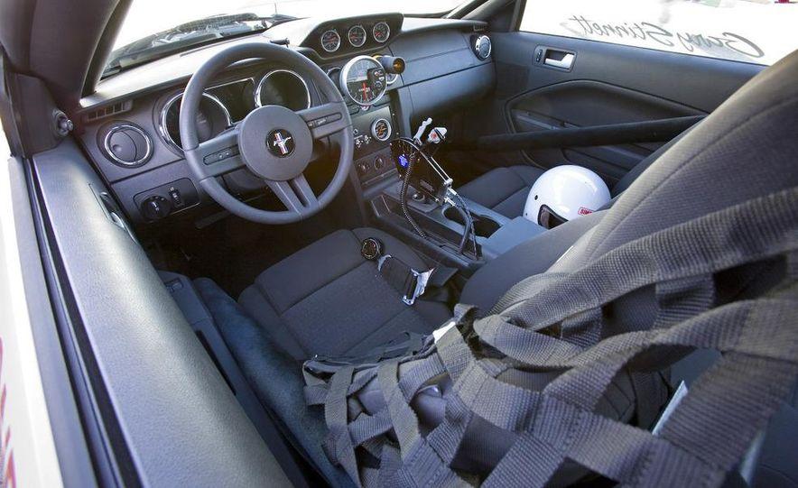 2010 Ford Mustang Cobra Jet - Slide 26