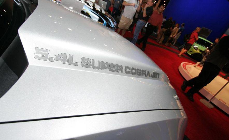 2010 Ford Mustang Cobra Jet - Slide 5