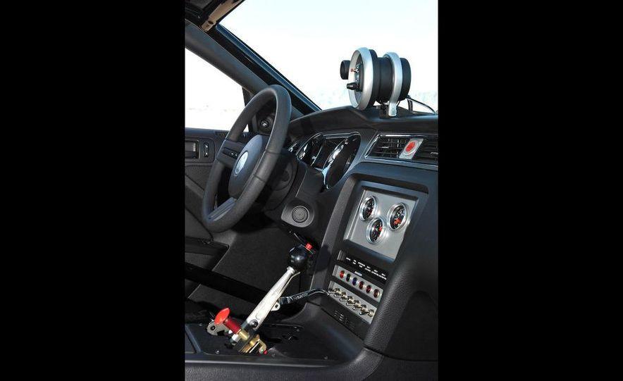 2010 Ford Mustang Cobra Jet - Slide 14