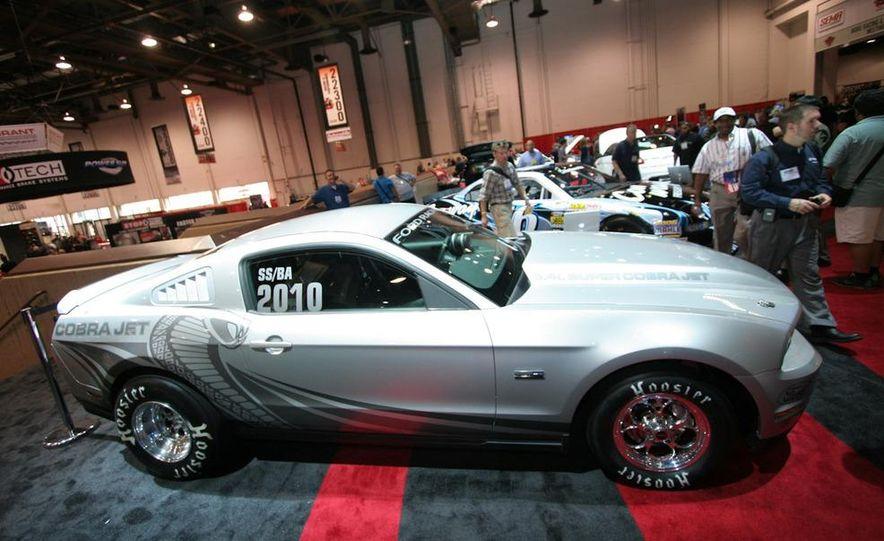 2010 Ford Mustang Cobra Jet - Slide 4