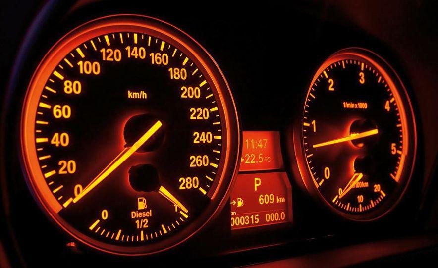 2010 BMW 335i xDrive sedan - Slide 49
