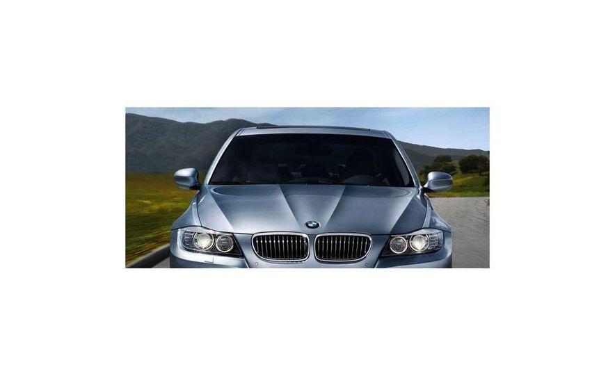2010 BMW 335i xDrive sedan - Slide 1