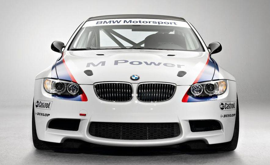 2012 / 2013 BMW 3-series sedan (spy photo) - Slide 17
