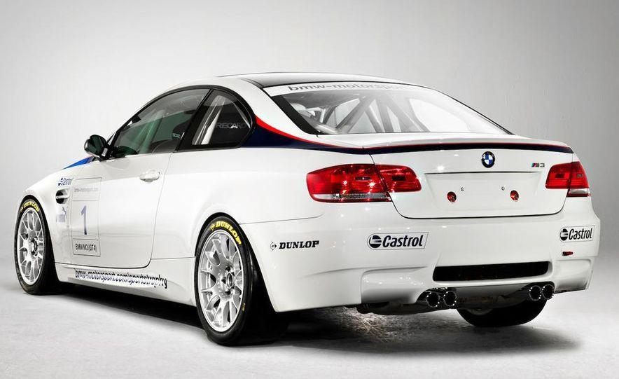 2012 / 2013 BMW 3-series sedan (spy photo) - Slide 20