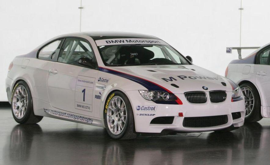 2012 / 2013 BMW 3-series sedan (spy photo) - Slide 22