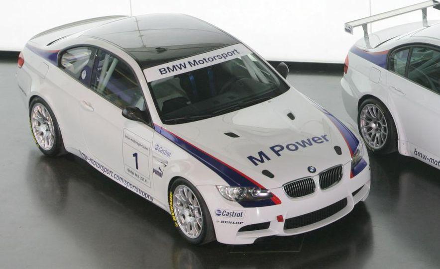 2012 / 2013 BMW 3-series sedan (spy photo) - Slide 23