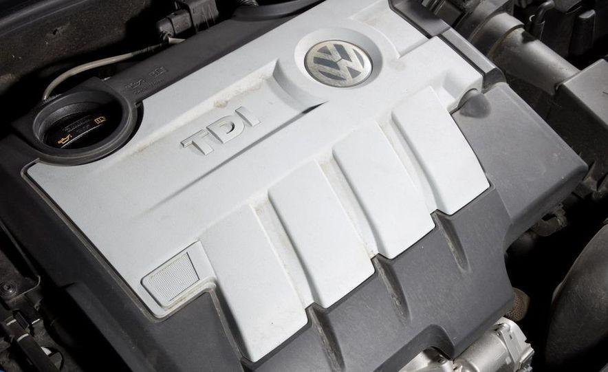 2010 Volkswagen Jetta TDI Cup Street Edition - Slide 38