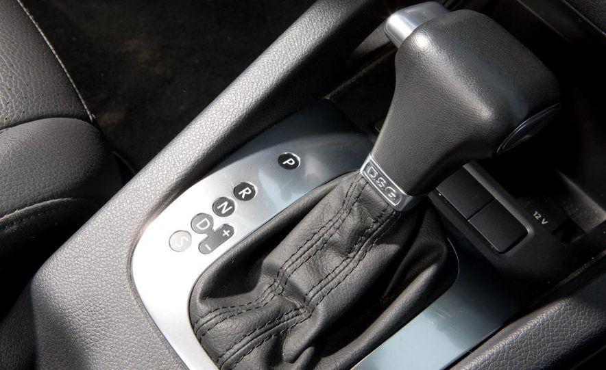 2010 Volkswagen Jetta TDI Cup Street Edition - Slide 30