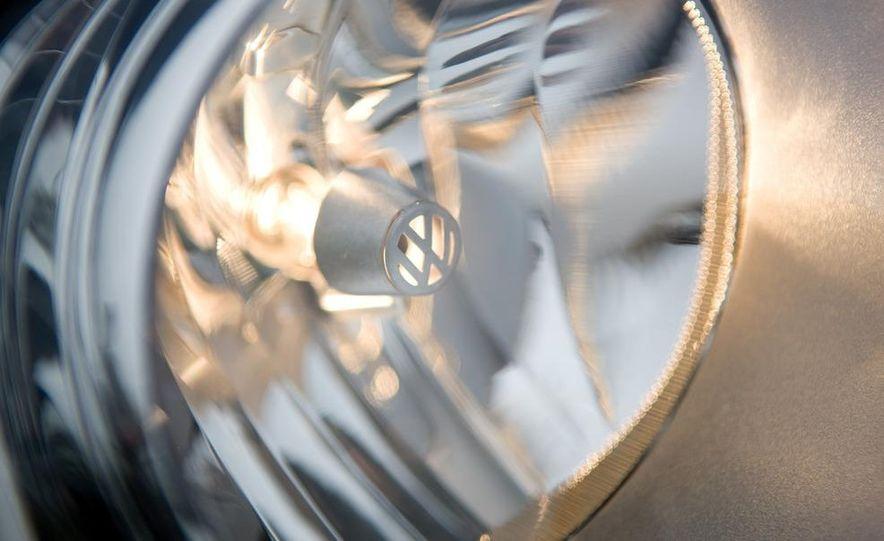 2010 Volkswagen Jetta TDI Cup Street Edition - Slide 41