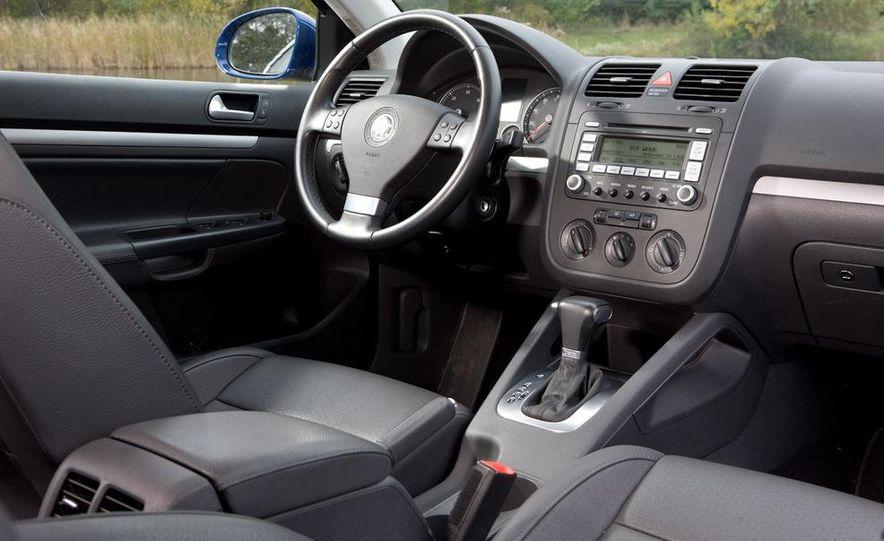 2010 Volkswagen Jetta TDI Cup Street Edition - Slide 29