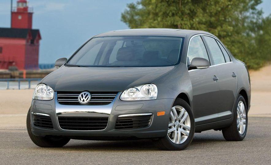 2010 Volkswagen Jetta TDI Cup Street Edition - Slide 44